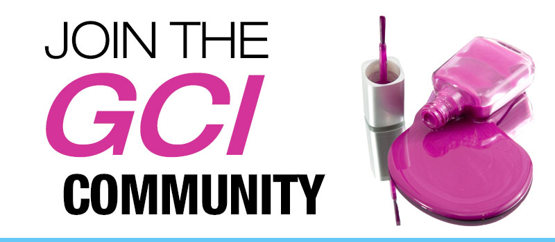 Join the GCI community