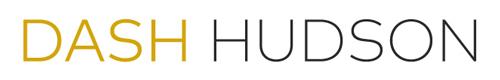 Dash Hudson logo