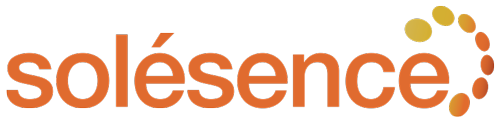 Solesence logo