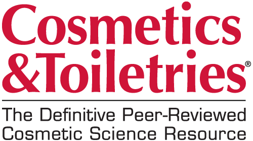 Cosmetics & Toiletries - The Definitive Peer-Reviewed Cosmetic Science Resource