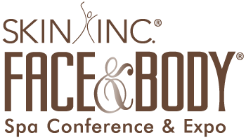 Skin Inc. presents Face & Body Spa Conference & Expo