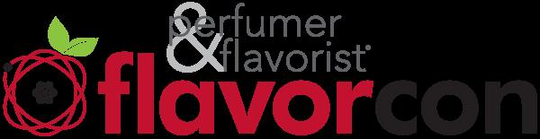Perfumer & Flavorist Flavorcon logo