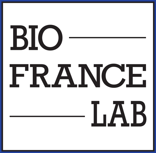 Biofrance logo Silent Auction