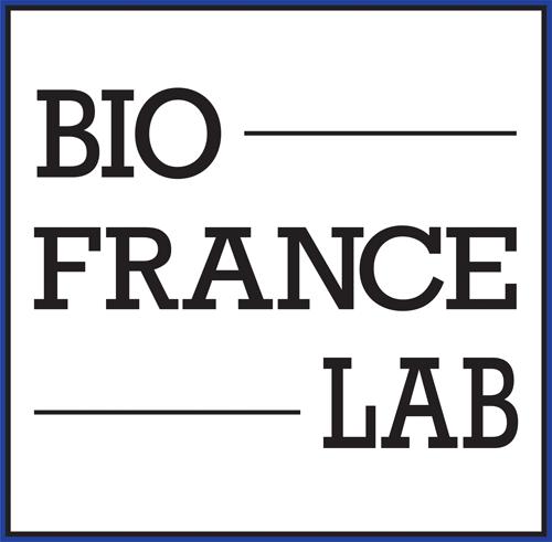 Biofrance logo Silent Auction