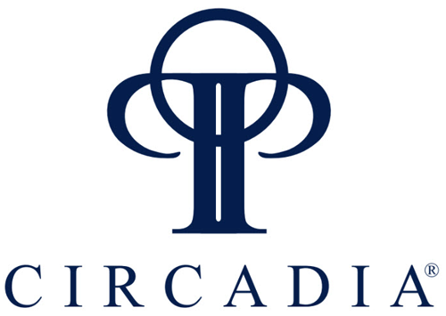 Circadia by Dr. Pugliese logo