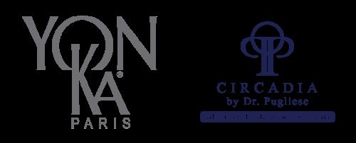 YonKa logo, Circadia logo