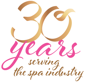 30 Years serving the spa industry