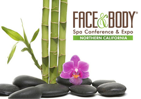 Face & Body Northern California logo 2012