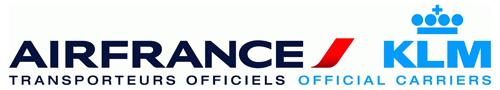 Air France + KLM logo